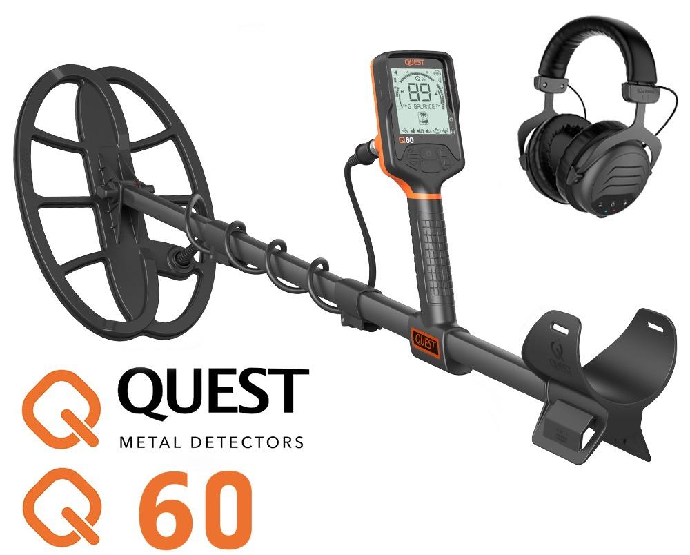 Detector de metales barato para playa
