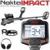 Detector de metales Nokta Impact