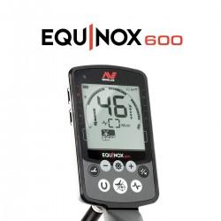 Detector de metales MINELAB EQUINOX 600