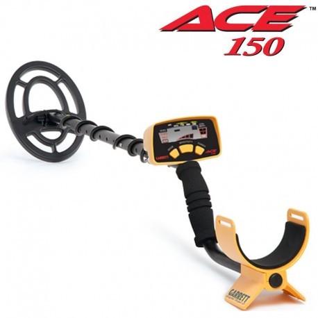 Detector de metales Garrett Ace 150