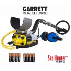 Detector de metales GARRETT SEA HUNTER MARK II