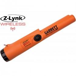 Detector de metales GARRETT AT Z-Link