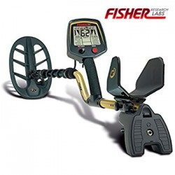 Detector de metales FISHER F75