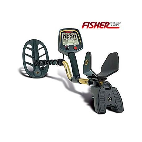 Detector de metales FISHER LABS F75