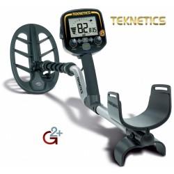 Detector de metales TEKNETICS G2+