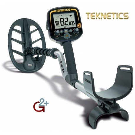Detector de metales Teknetics G2