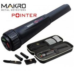 Detector de metales MAKRO POINTER