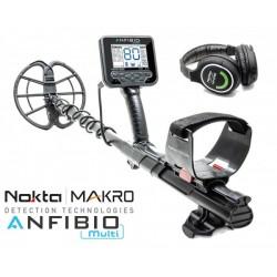 Detector de metales NOKTA MAKRO ANFIBIO MULTI