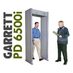 Arco detector de metales GARRETT PD 6500i