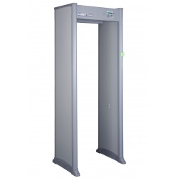 Arco detector de metales GARRETT MZ 6100i