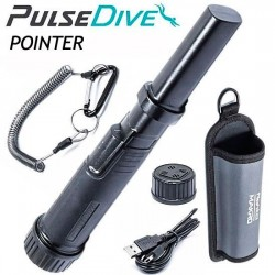 Detector de metales NOKTA PULSE DIVE POINTER