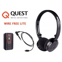AURICULARES INALAMBRICOS QUEST WIRE FREE LITE