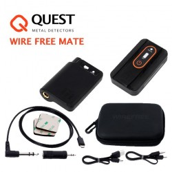 QUEST WIRE FREE MATE