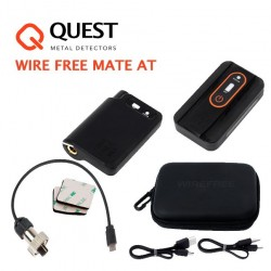 QUEST WIRE FREE MATE AT