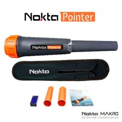 Detector de metales NOKTA POINTER