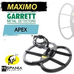 PLATO MAXIMO GARRETT APEX 27X33CM