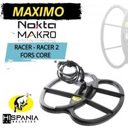 PLATO MAXIMO RACER Y RACER 2 27X33CM