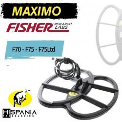 PLATO MAXIMO FISHER F70-F75-F75LTD 27X33CM