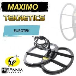 PLATO MAXIMO TEKNETICS EUROTEK 27X33CM