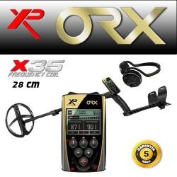 Detector de metales XP ORX PLATO X35 28