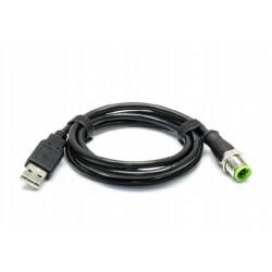 Cable de carga NOKTA MAKRO para SIMPLEX, KRUZER y ANFIBIO
