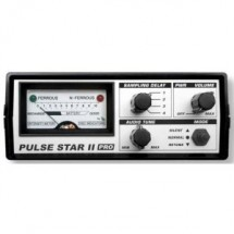 Detector de metales PULSE STAR II