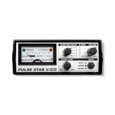Detector de metales PULSE STAR II