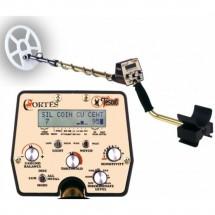 Detector de metales Tesoro Cortes
