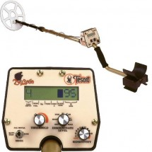 Detector de metales TESORO DELEON