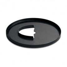 PROTECTOR DE PLATO 16x22cm para detectorres de metales GARRETT