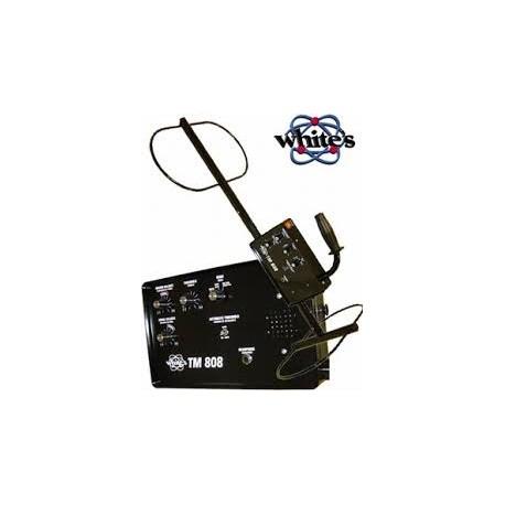 Detector de metales WHITE´S TM 808