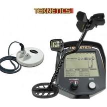 Detector de metales TEKNETICS T2 LTD EDICIÓN ESPECIAL