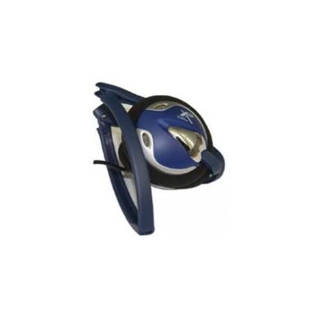 AURICULARES PLEGABLES para detectores de metales XP