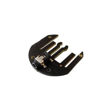 CLIP ADAPTADOR para el detector de metales XP DEUS