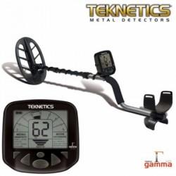 Detector de metales Teknetics Gamma 6000