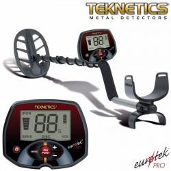 """Detector de metales TEKNETICS EUROTEK PRO 11"""""""
