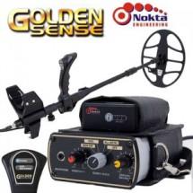 Detector de metales Nokta Golden Sense