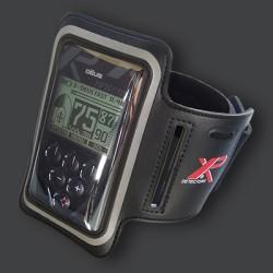 BRAZALETE PDA para detector de metales XP DEUS