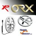 XP ORX - PLATO HF (BLANCO)