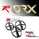 XP ORX - PLATO X35 (NEGRO)