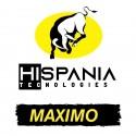 Platos Hispania Maximo (Compatibles con diferentes Marcas y Modelos)