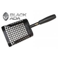 PALA PLAYA SANDSCOOP BLACK ADA para detectores de metales