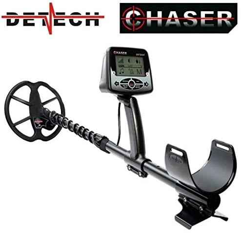 Detector de monedas Detch Chaser