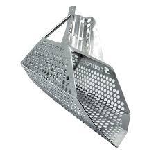 SCOOPAL DETEKNIX para detectores de metales