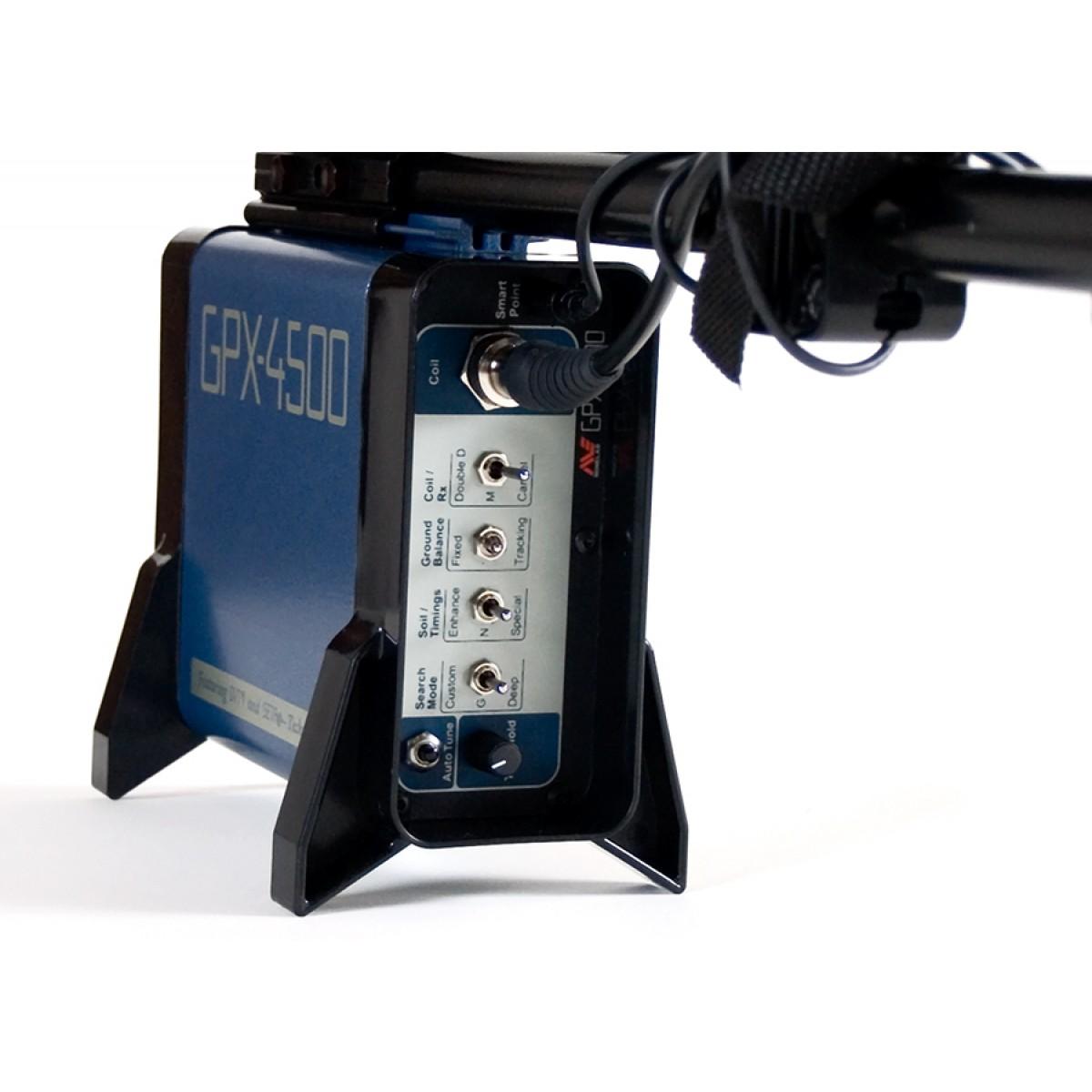 Detector de gran profundidad Minelab GPX 4500