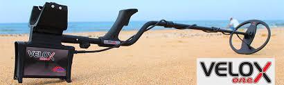 Detector de playa busca oro Nokta Velox One