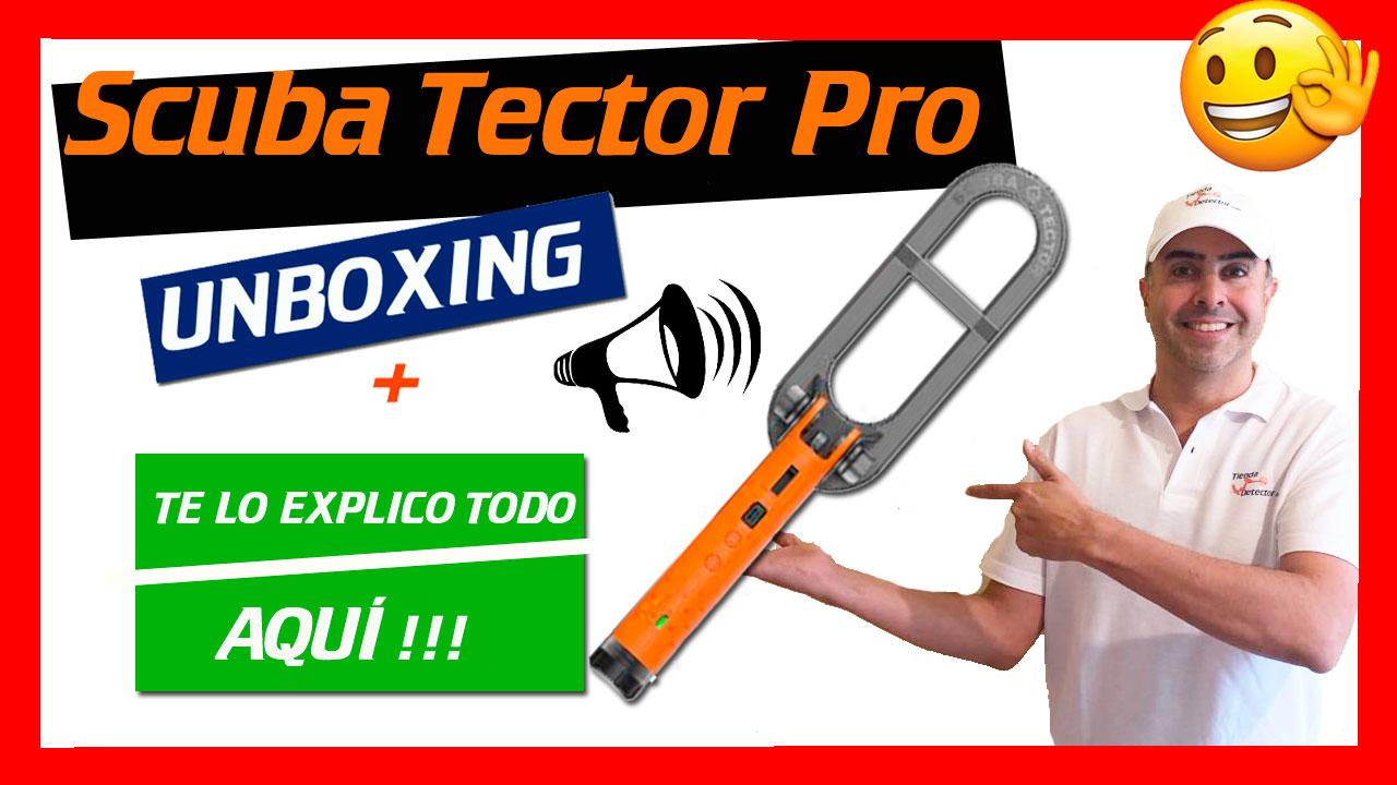 Todos los detalles sobre el Quest Scuba Tector Pro