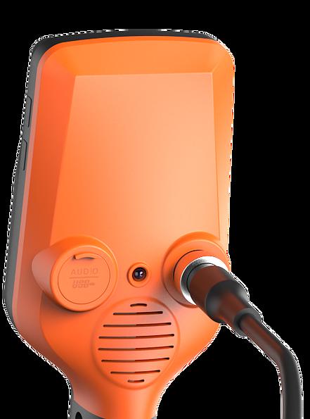 Detector de monedas Quest X10