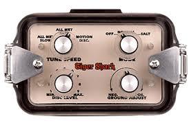 Detector de metales TESORO TIGER SHARK