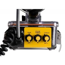 Controles detector submarino y acuatico White´s Surfmaster